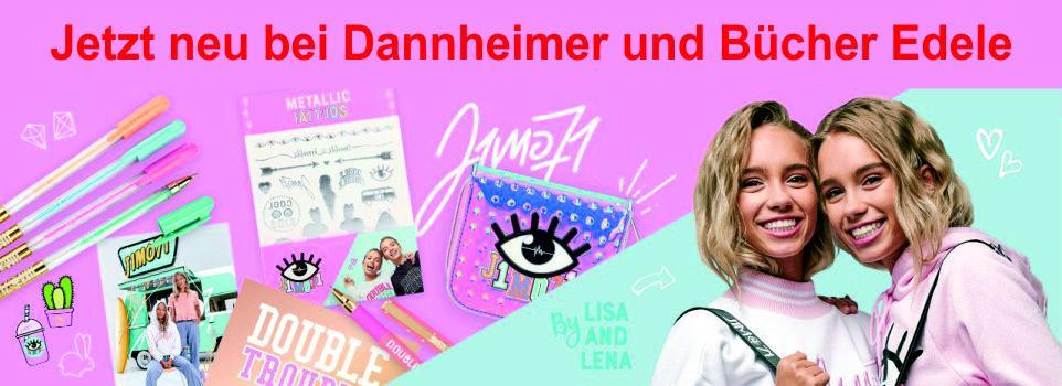 Jetzt coole Artikel von Lisa & Lena bei Dannheimer bestellen